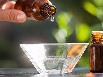 Contenants & accessoires d'aromathérapie